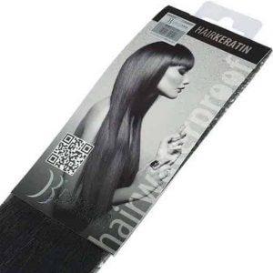 Keratinske ekstenzije Di Biase Hair 40cm 20kom 2-0