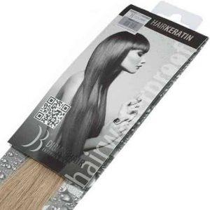 Keratinske ekstenzije Di Biase Hair 40cm 20kom DB5-0