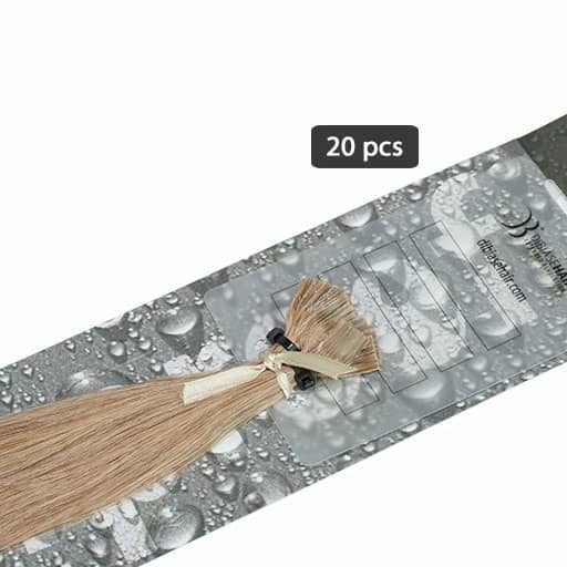 Keratinske ekstenzije Di Biase Hair 40cm 20kom DB5-1695