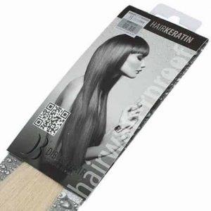 Keratinske ekstenzije Di Biase Hair 50cm 20kom 1001-0
