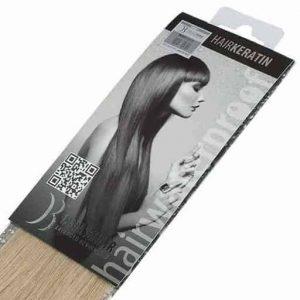 Keratinske ekstenzije Di Biase Hair 50cm 20kom DB2-0